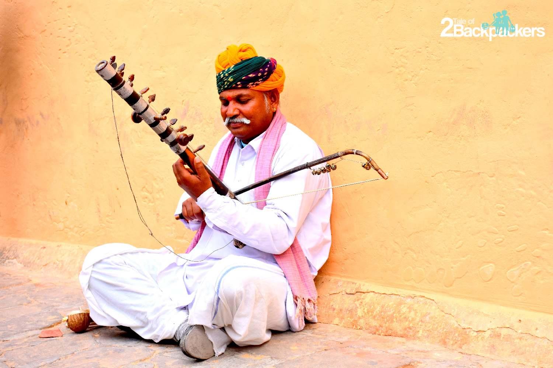 Amer Fort Jaipur Rajasthan Tourism