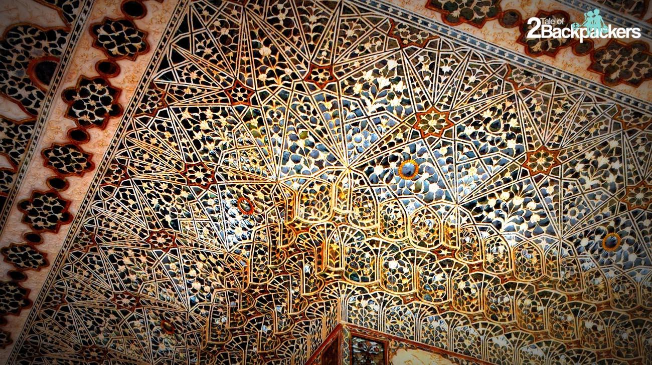 Amer Fort Jaipur Rajasthan Tourism Things to see in Jaipur