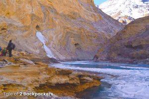 Chadar Trek Tips