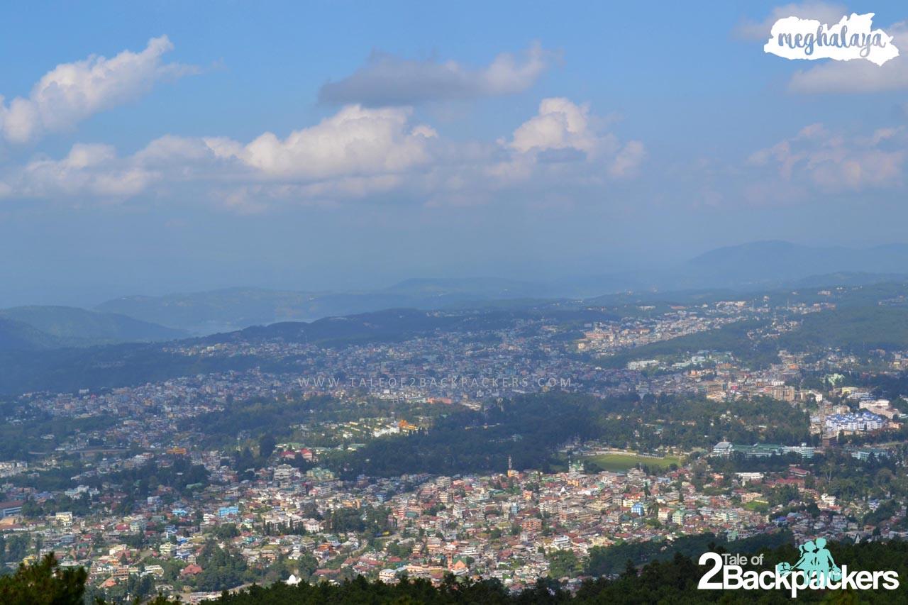 Shillong Peak, Meghalaya Travel Guide