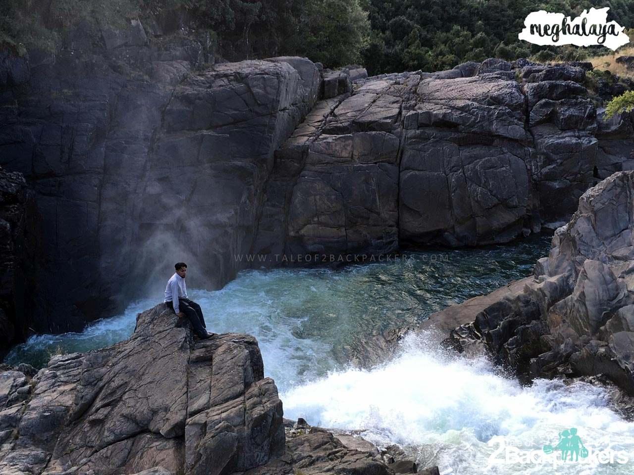 Nonghknum Islang Meghalaya travel Guide
