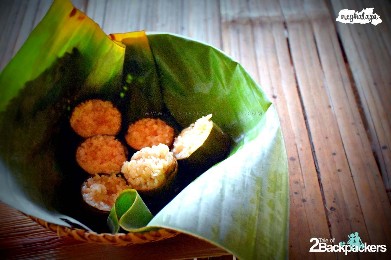 Khasi cuisines Meghalaya Travel Guide