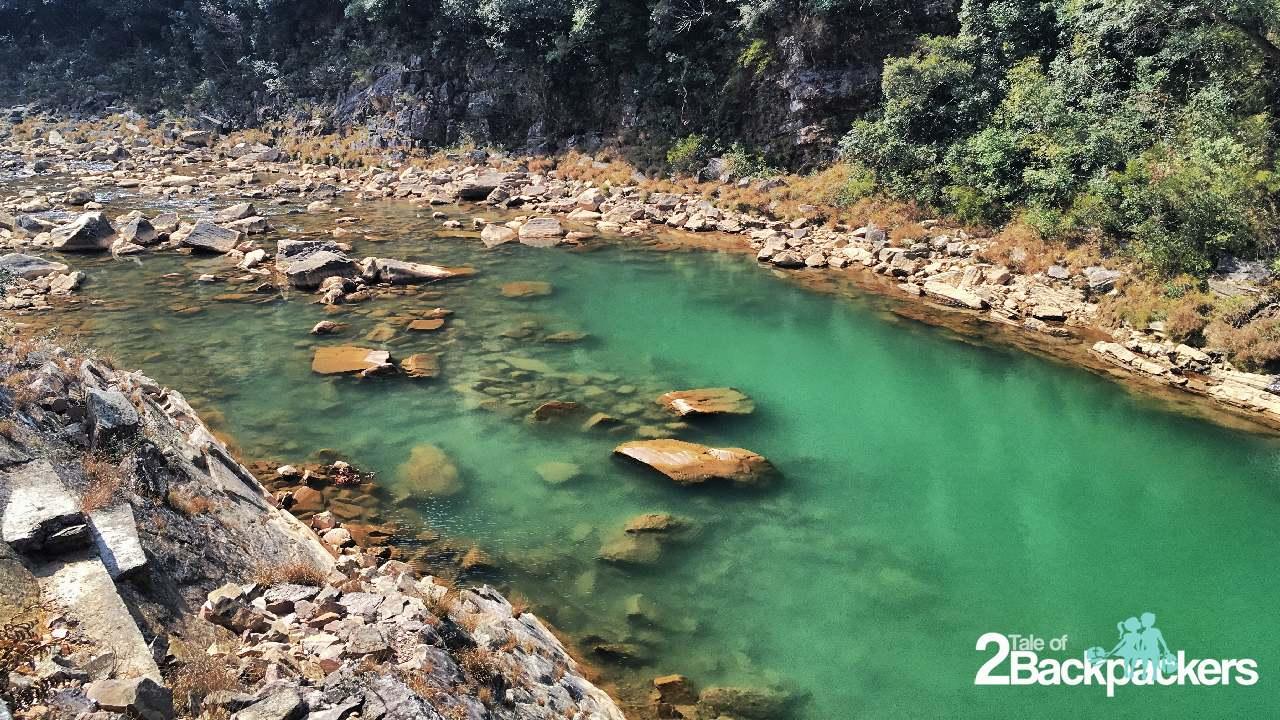 David Scott Trail, Trekking in Meghalaya Meghalaya Tourism