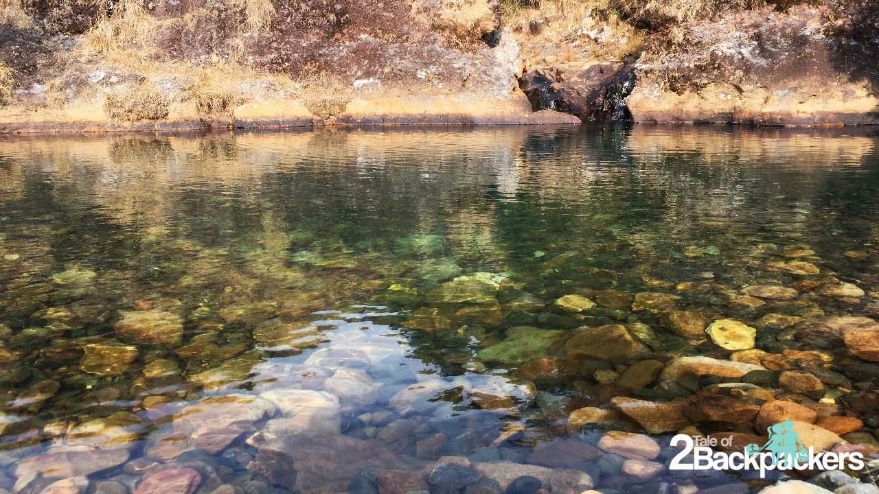 David Scott Trail, Trekking in Meghalaya