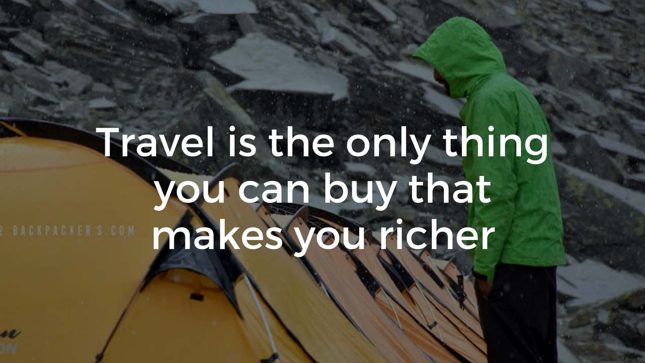 Save Money and travel quotes