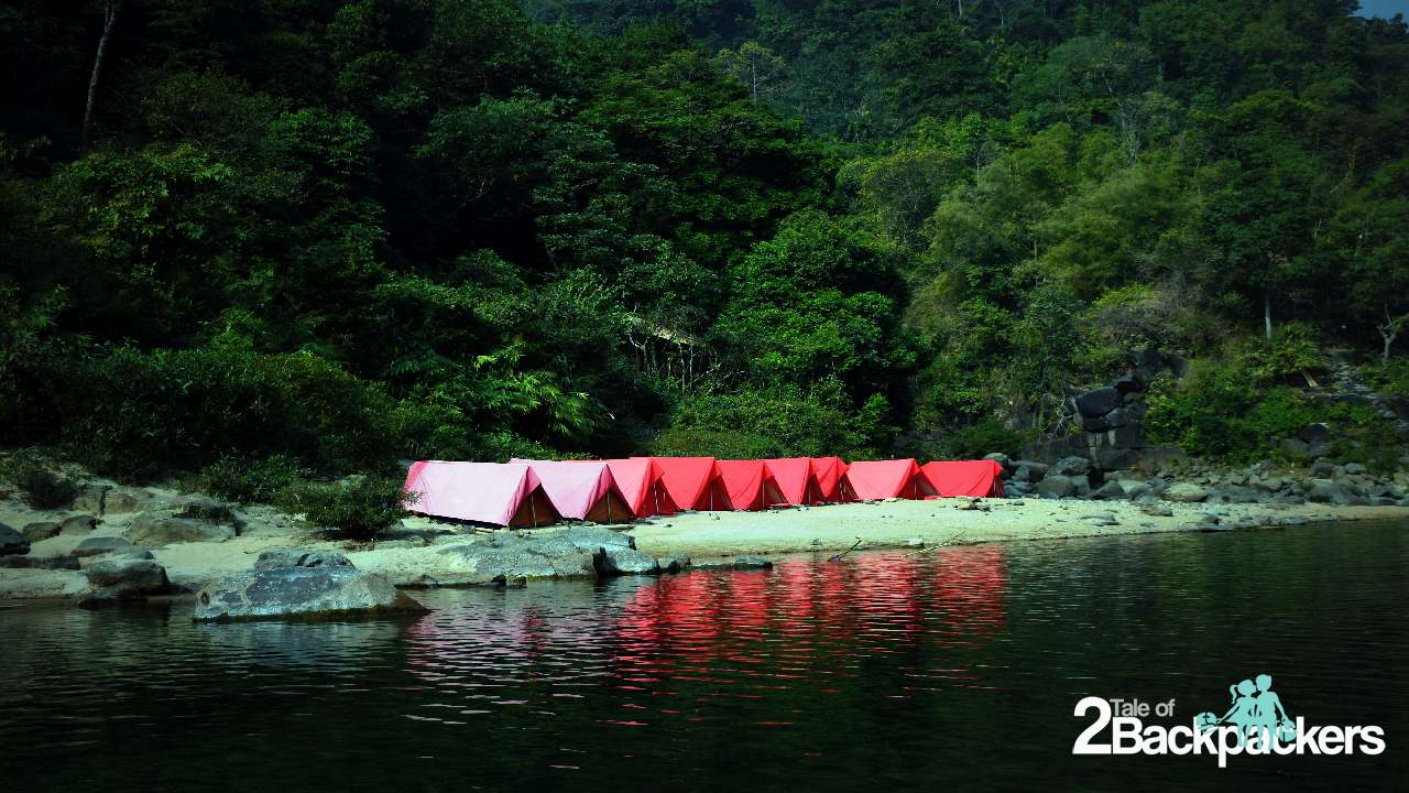 Places to visit near Shillong Shnongpdeng Meghalaya