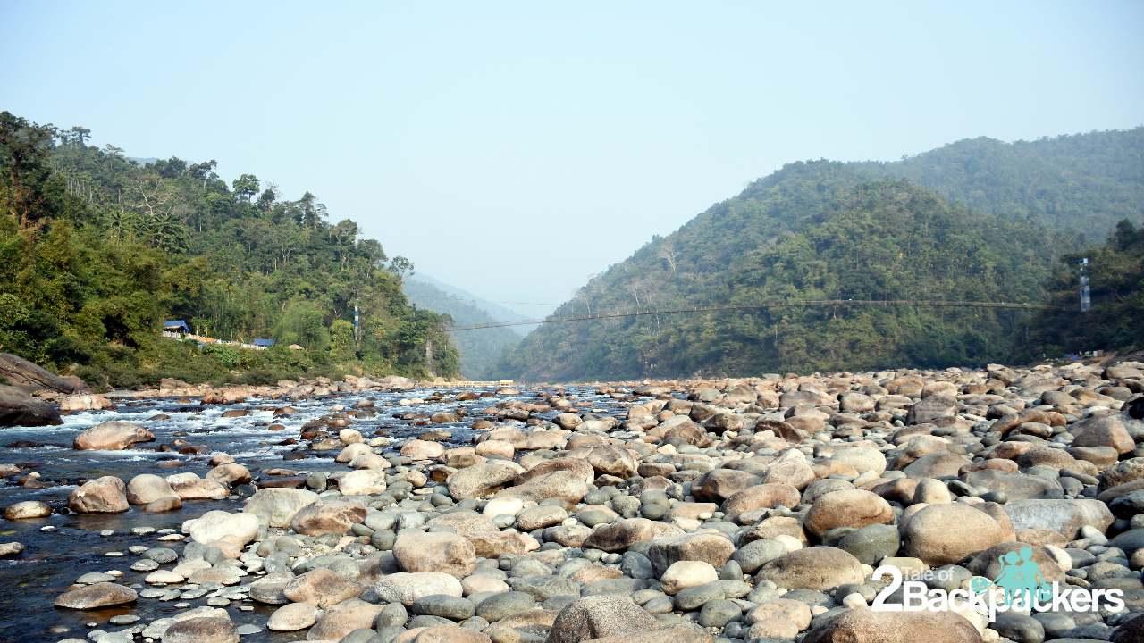 Shnongpdeng Meghalaya
