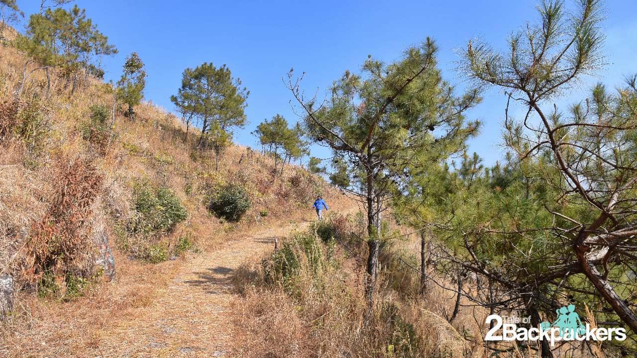 David Scott Trail, Trekking in Meghalaya, Offbeat places to visit in Meghalaya