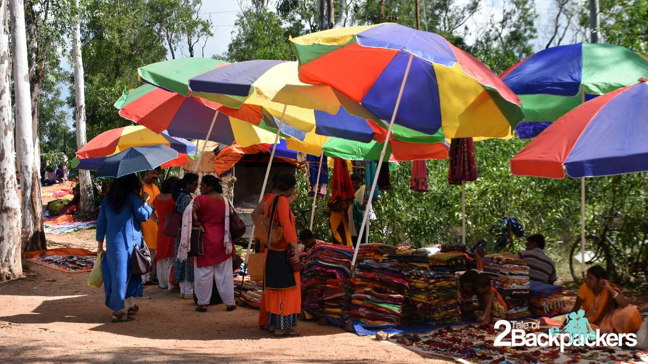 Khoai Haat Shantiniketan Travel Guide