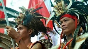 Festivals of South East Asia