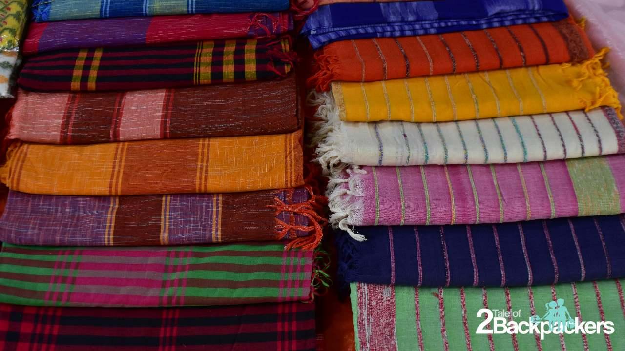 Shantiniketan in 2 days