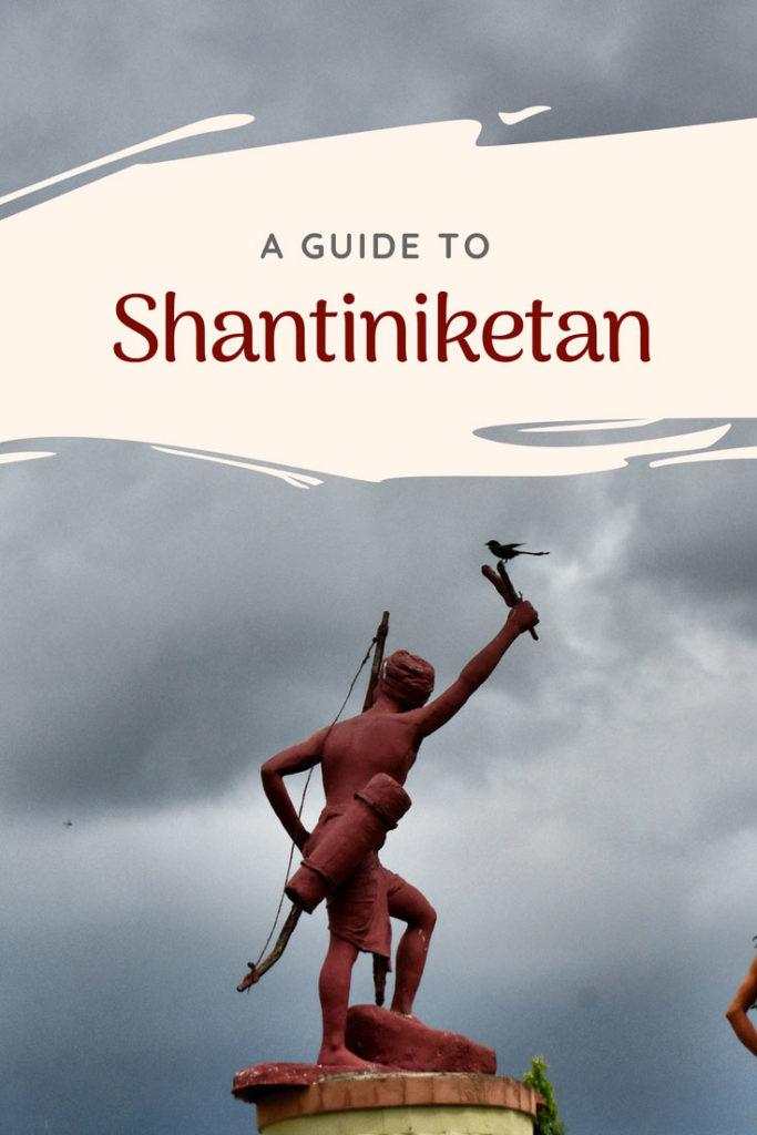 Bolpur Shantiniketan Travel Guide