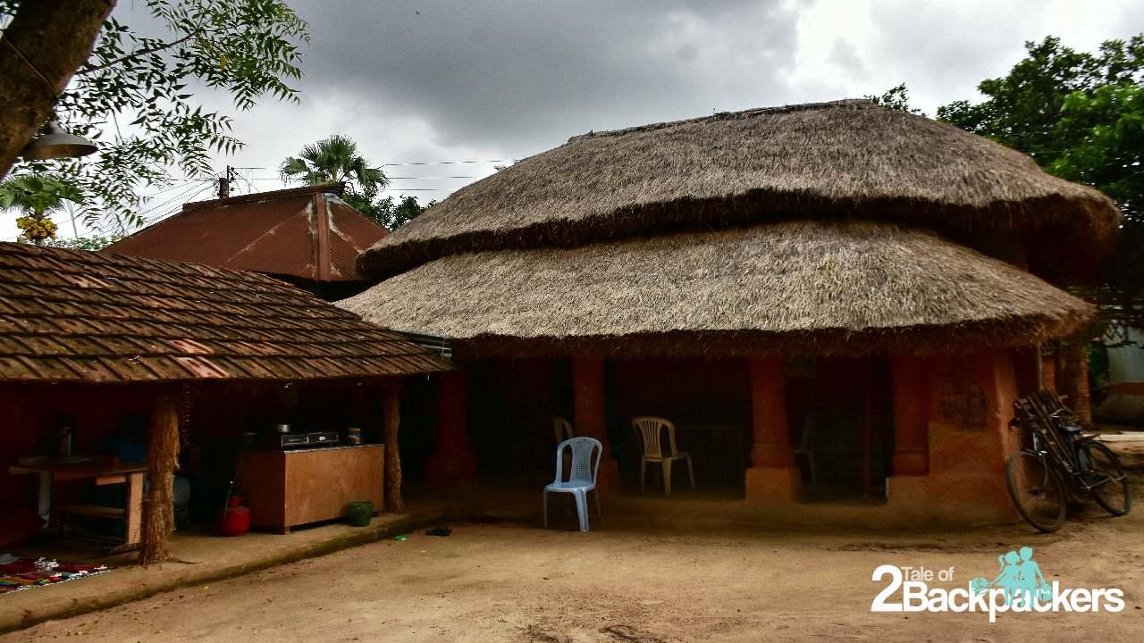 Places to visit at Shantiniketan- Travel Guide