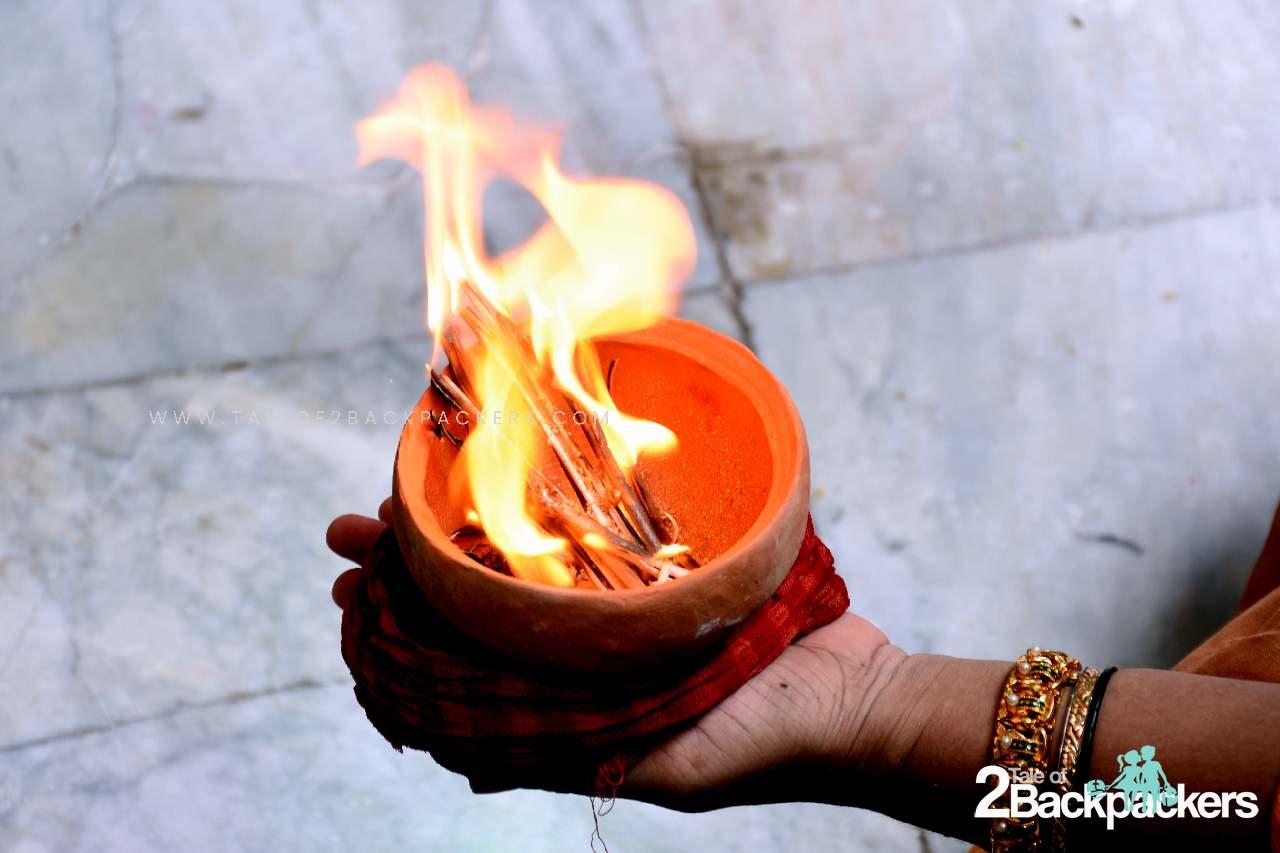 List of Bonedi Barir Durga Puja