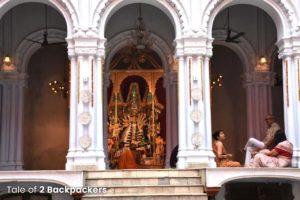 Darjipara Mitra Barir Durga Puja
