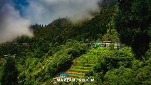 Martam Sikkim