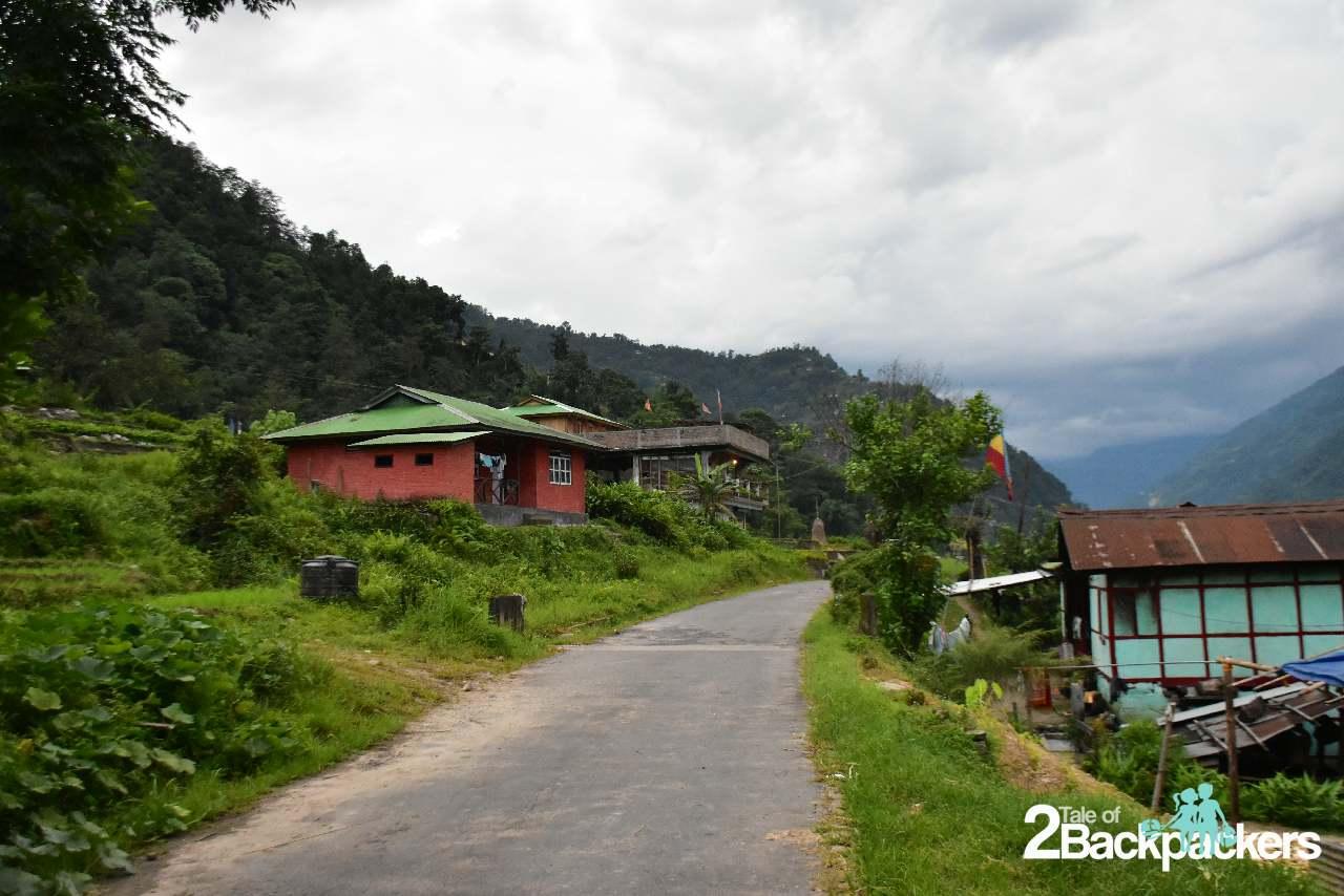 Martam, West Sikkim