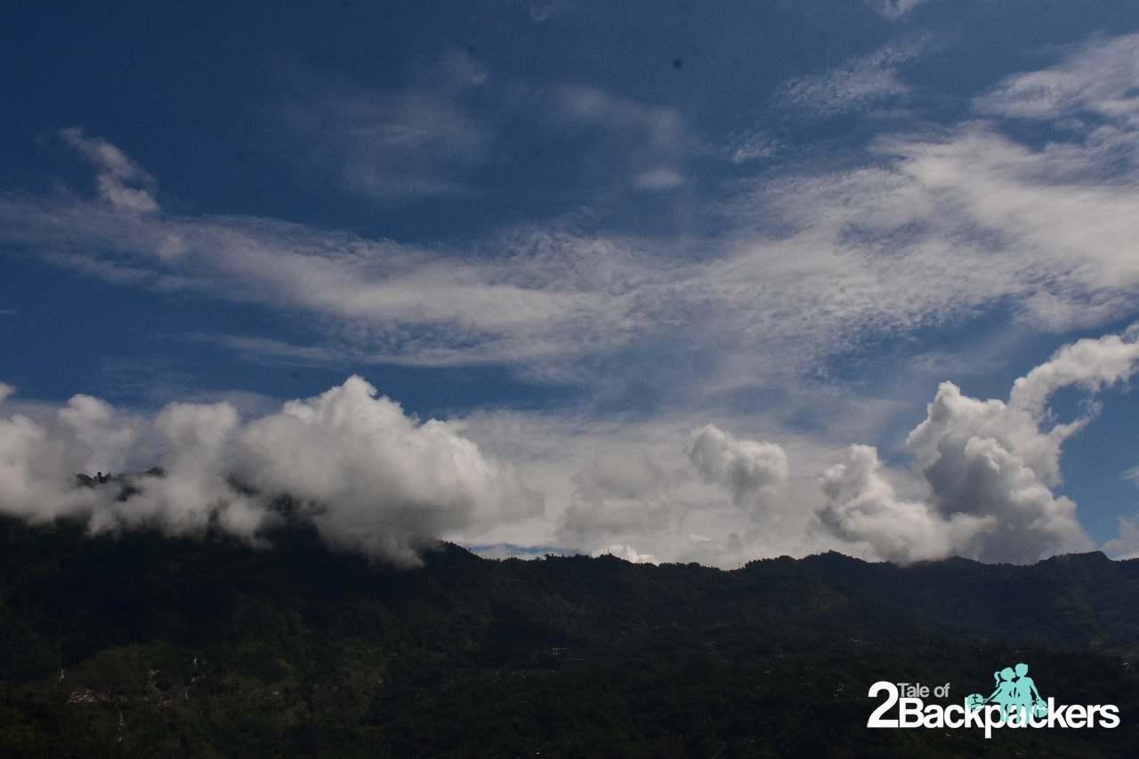 Views from Martam, West Sikkim, weekend destination from Kolkata