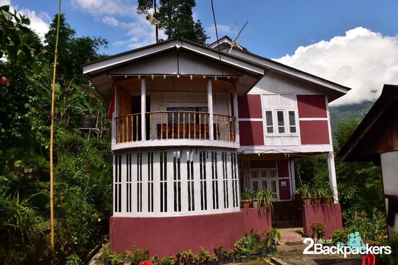 Pradyumna Homestay, Bermiok, West Sikkim