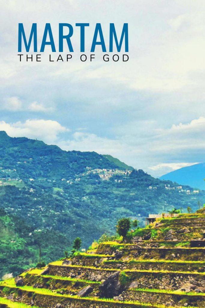 Offbeat destination in Sikkim