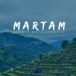 Martam, West Sikkim – serenity meets simplicity