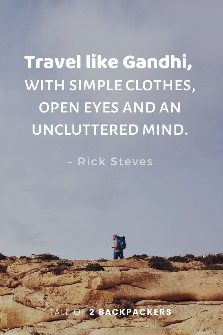 Inspirational Travel Quotes and travel captions for instagram