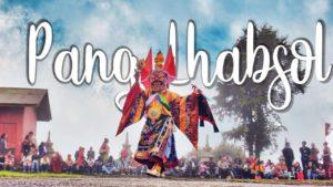 Pang Lhabsol Ravangla Sikkim