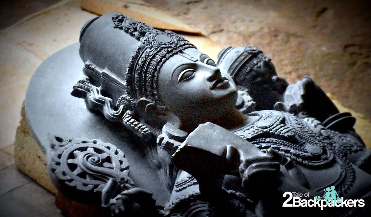 Sudarshan Craft Museum, Puri