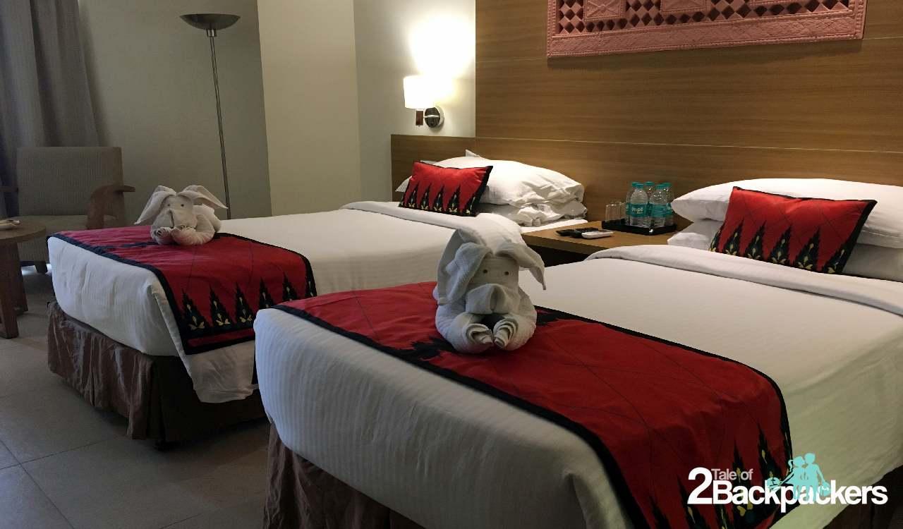 Sterling Resort, Puri, Sterling Holidays
