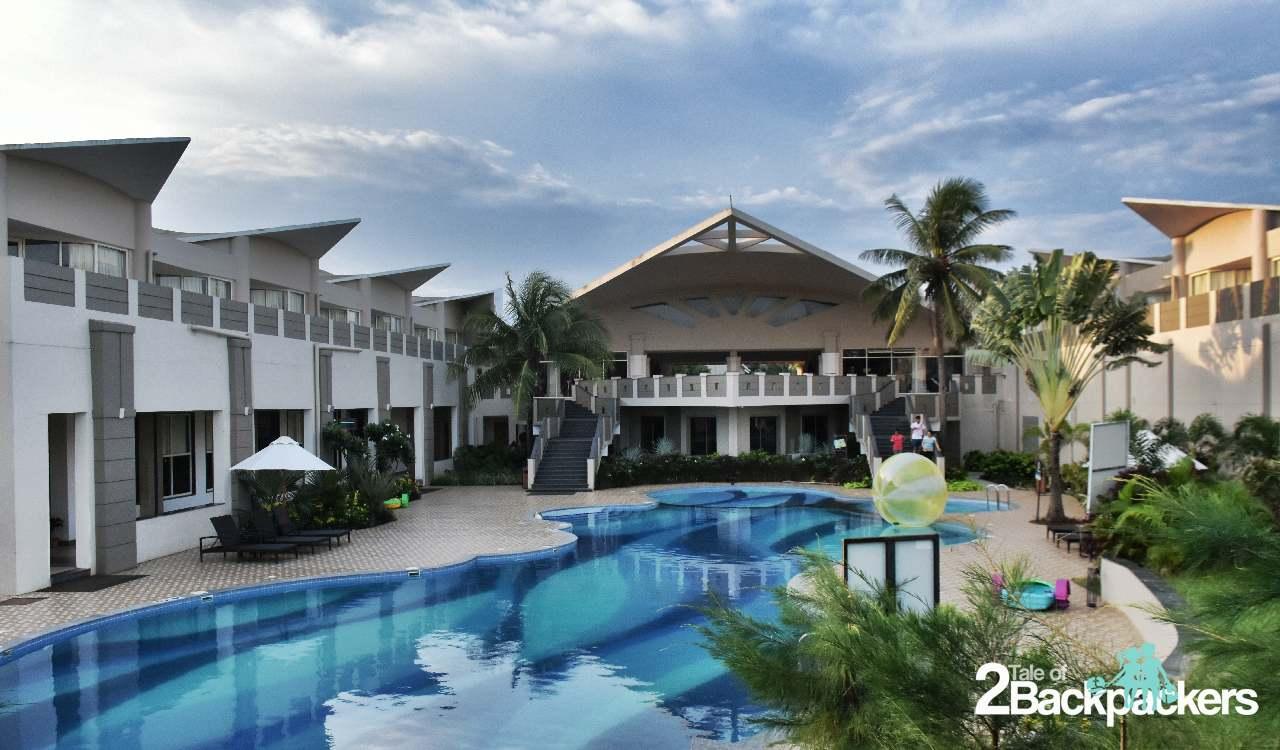 Sterling Resort, Puri, Odisha