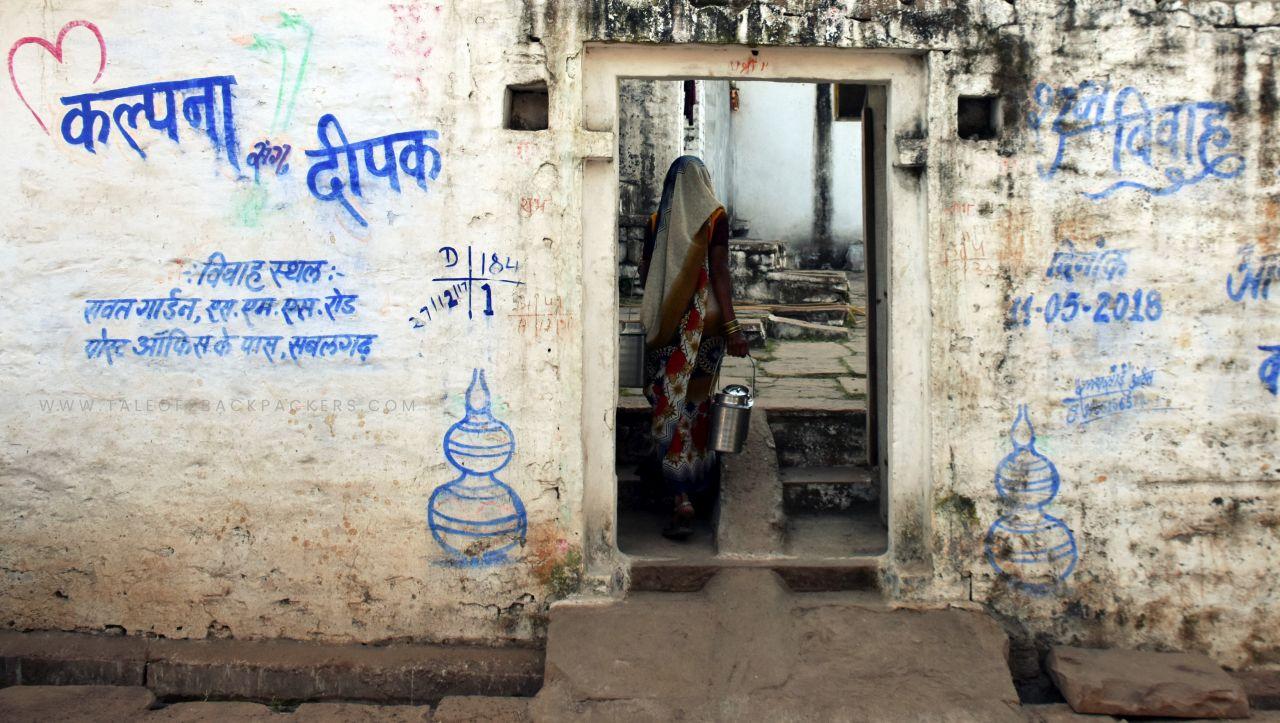 Chanderi Madhya Pradesh Tourism