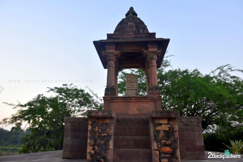Jauhar Kund Chanderi Madhya Pradesh Tourism