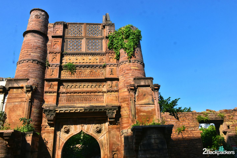 Chanderi, Madhya Pradesh Tourism