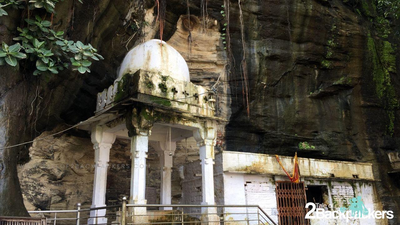 Jageshwari Temple, Chanderi Madhya Pradesh Tourism
