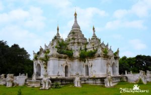 Ava Heritage Village - Myanmar Travel Guide