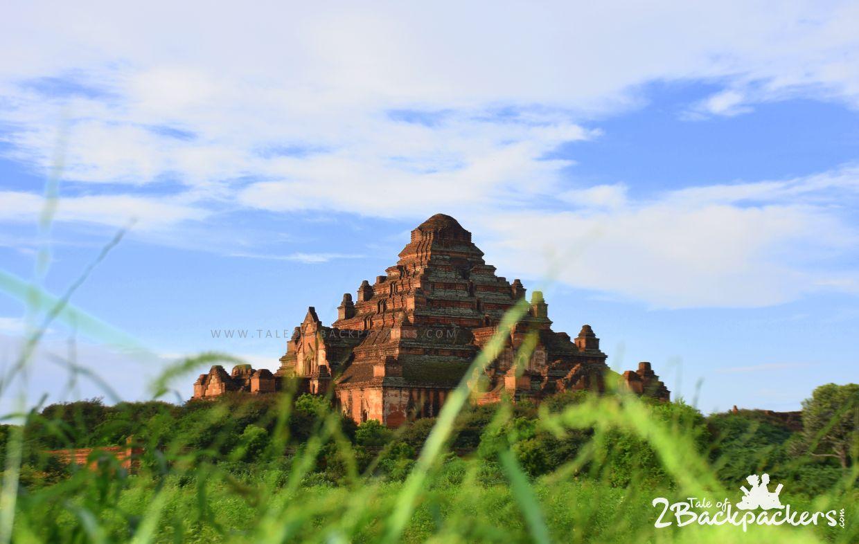 Temples of Bagan - Myanmar Travel Guide