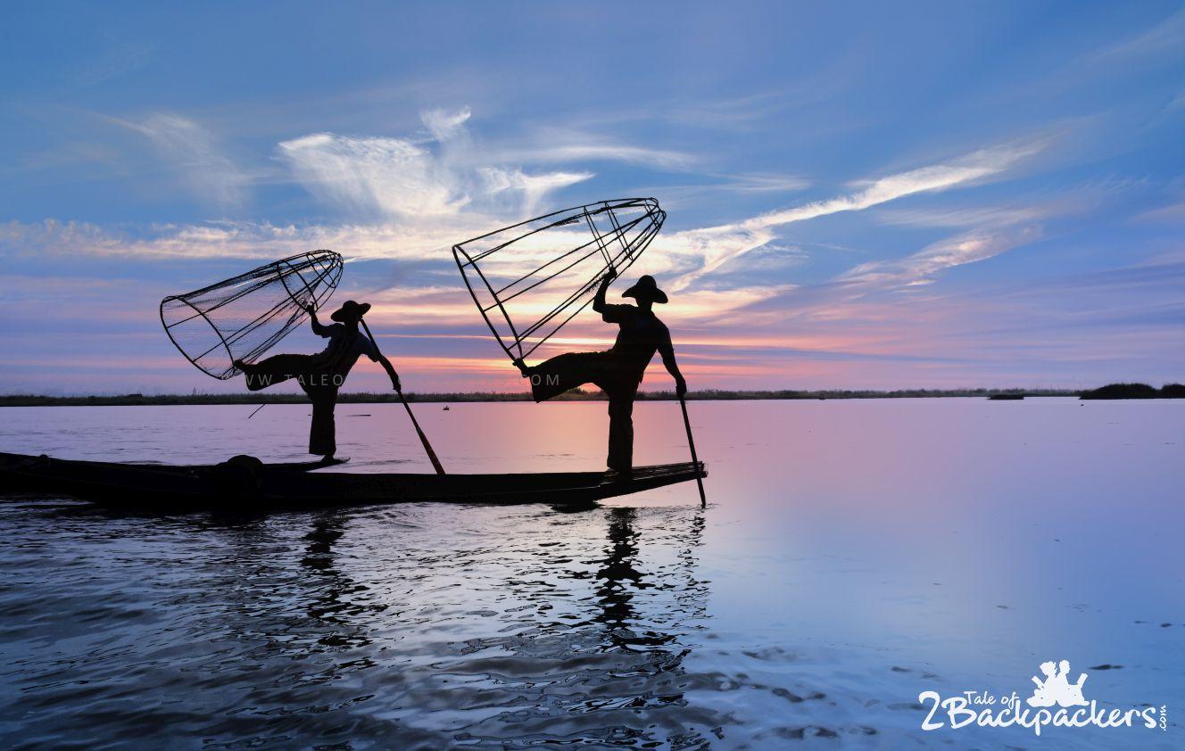 Inle Lake - Myanmar Budget Itinerary