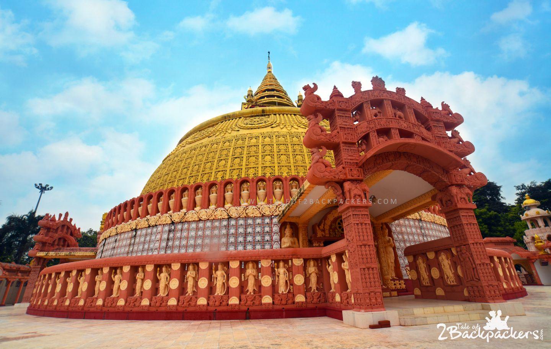 Mandalay Myanmar Travel Guide