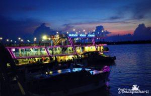 Yangon River Cruise - Myanmar Travel Guide