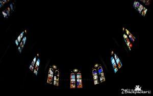 Yangon Churches - Myanmar Travel Guide