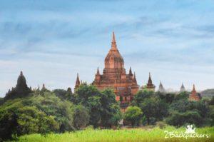 Bagan Myanmar free images