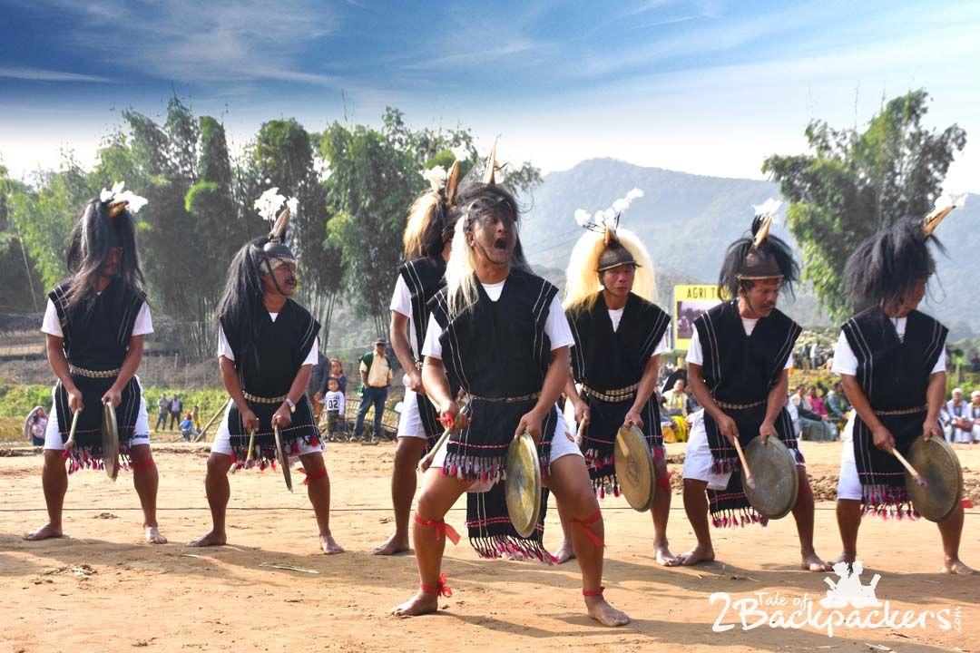 Nyida Parik, Galo Wedding Dance, bascon, Basar, Arunachal Pradesh tribes