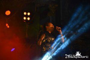 Jeli and the Band, Bascon 3.0, Basar