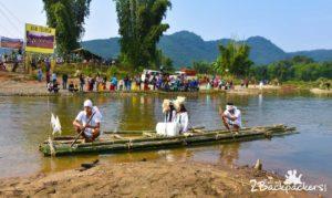 Mopin Showcase, Bascon_Basar_Arunachal Pradesh