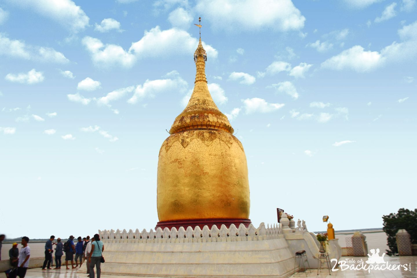 Temples of Bagan that should not be missed | Tale of 2