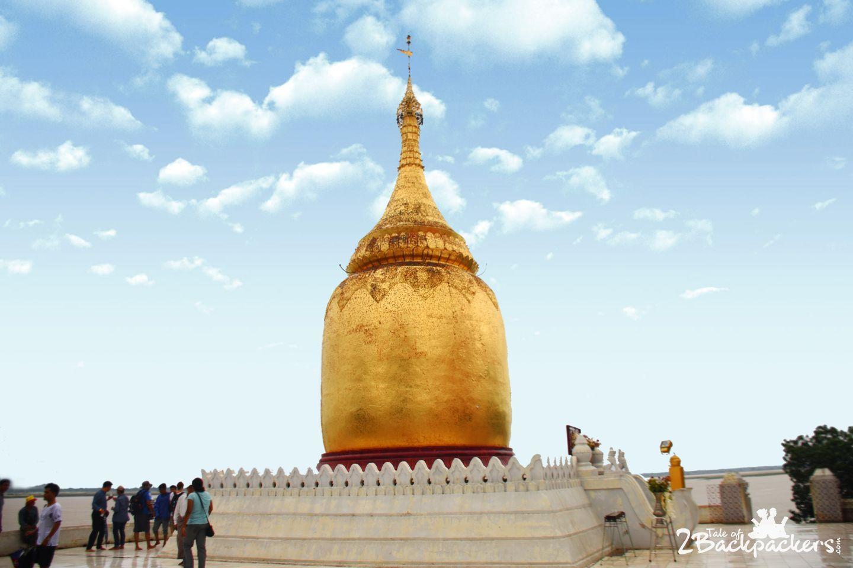 BuPaya Pagoda_Bagan_Myanmar