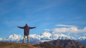 Overtrekking in Himalayas