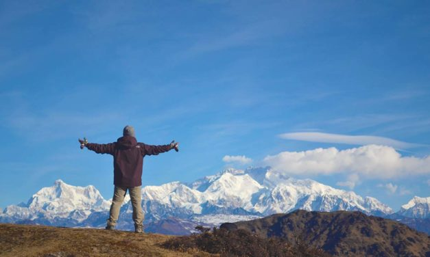 Overtrekking in Himalayas – Facts that you should know