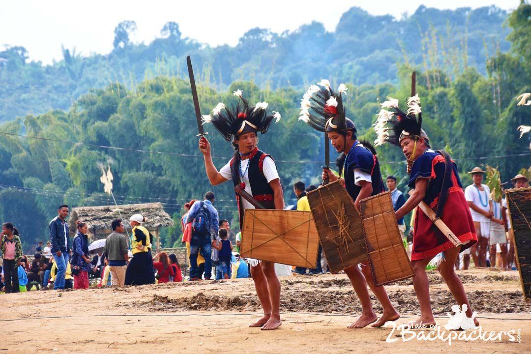 Tribes of Arunachal, Bascon