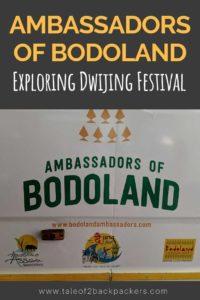 Ambassadors of Bodoland Assam